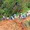 La vialidad en la ruralidad es uno de los factores más importantes para el desarrollo de los pueblos.